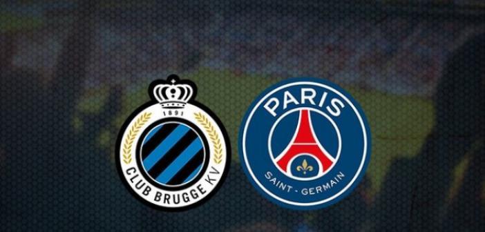 Club Brugge-PSG maçı ne zaman, saat kaçta, hangi kanalda?