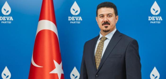DEVA Partili Aydoğan'dan 540 Milyonluk Yolsuzluk Açıklaması