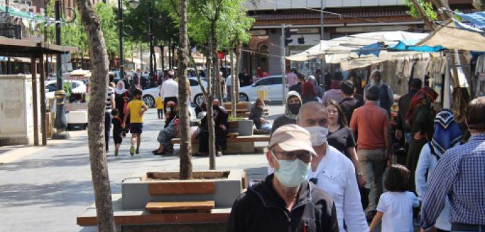 Diyarbakırlılar salgın sürecinde yapılacak etkinliklerin vakaları arttırmasından endişe ediyor