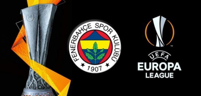 Eintracht Frankfurt - Fenerbahçe maçı hangi kanalda, saat kaçta? İşte kanaryanın maçını yayınlayacak kanal...