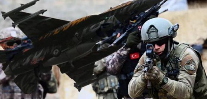 En fazla askeri harcama yapan 25 ülke listelendi! Türkiye 17.7 milyar dolar ile 16. sırada yer aldı