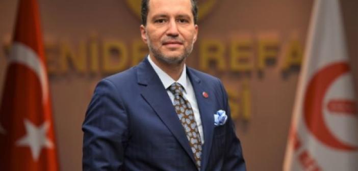 Yeniden Refah Partisi Genel Başkanı Fatih Erbakan kimdir? Fatih Erbakan kaç yaşında, nereli? Fatih Erbakan ne dedi, ne yaptı?