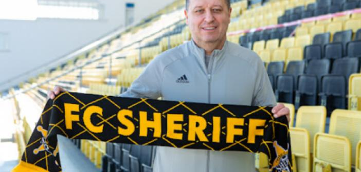 FC Sheriff teknik direktörü Yuriy Vernydub kimdir, kaç yaşında? Başarıları neler?