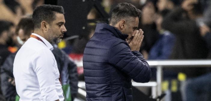 Fenerbahçe'nin Avrupa'da yüzü gülmüyor... (0-3) İşte Olympiakos maç raporu ve özet görüntüler...