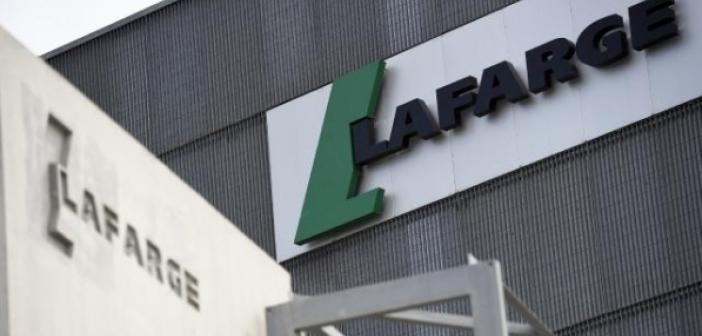 Fransa Yargıtayı'ndan çimento devi Lafarge hakkında terör suçlaması