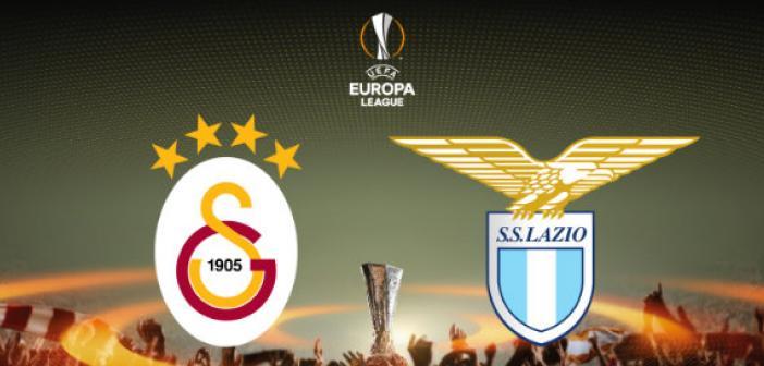 Galatasaray Lazio maçı hangi kanalda, saat kaçta? Maç nerede, hangi statta oynanacak?