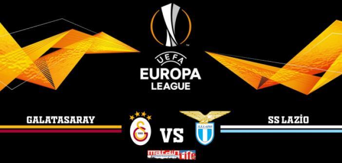 Galatasaray - Lazio maçını canlı yayınlayan alternatif kanal listesi...