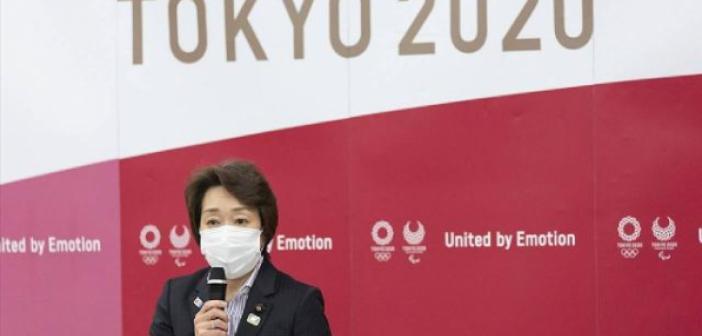 Haşimoto Seiko'dan Tokyo 2020 değerlendirmesi