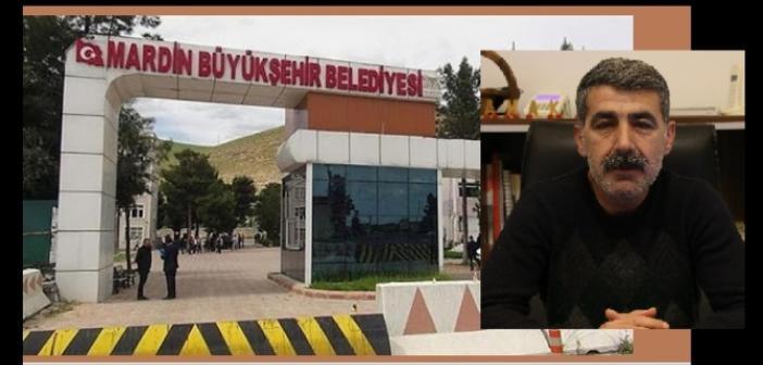 HDP'li Amak'tan 540 Milyonluk Yolsuzluk Açıklaması