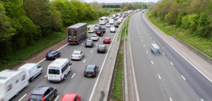 Hız sınırını aşan kişiye rekor trafik cezası! Trafik kural ihlaline yaklaşık 2 milyon lira ceza kesildi!