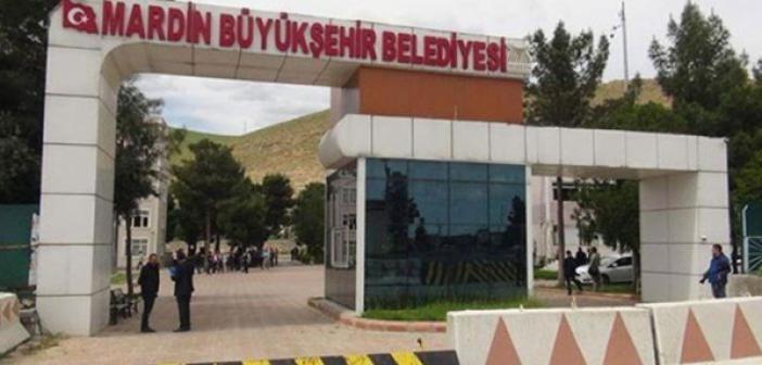 İçişleri Bakanlığı Mardin için soruşturma izni verdi: 36 İhalede  540 Milyon TL'lik yolsuzluk iddiası