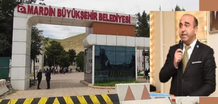 İYİ Partili Akar'dan 540 Milyonluk Yolsuzluk Açıklaması