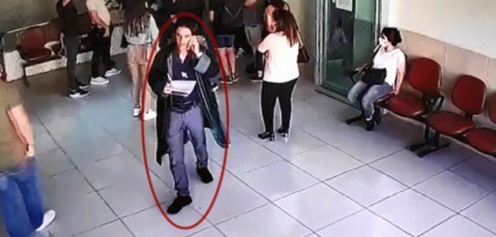 Mardin'deki sahte Avukat, Bu kez Siirt Adliyesi'nde yakayı ele verdi