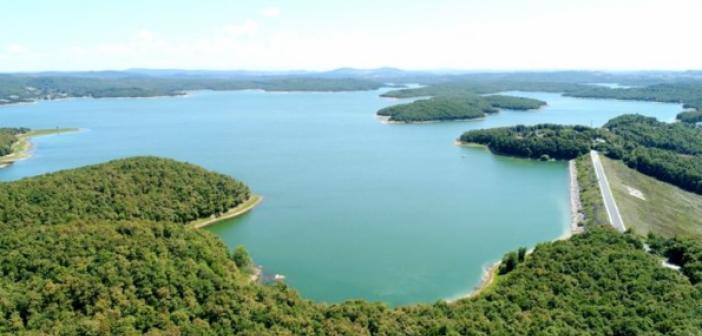 Ömerli Barajı'nın doluluk oranı yüzde kaç? Ömerli Barajı nerede? Ömerli Barajı ne zaman yapıldı?