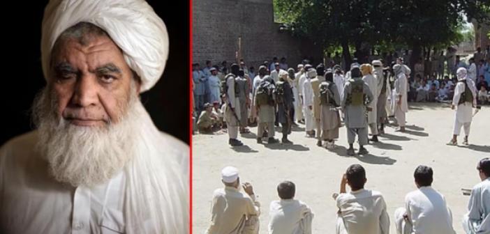 """Taliban'ın 20 yıl önceki halinden pek farkı yok! Hırsızlar için uygulanan """"el kesme"""" cezası geri geliyor"""