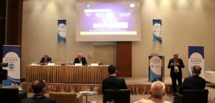 Tarım Sektörü'nün sorunları Mardin'deki kongrede masaya yatırıldı