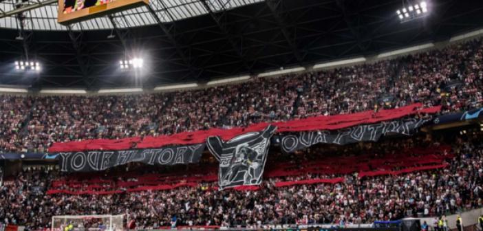 Tüm biletler tükendi! Temsilcimiz Beşiktaş, Ajax deplasmanında cehennem gibi ortamda oynayacak