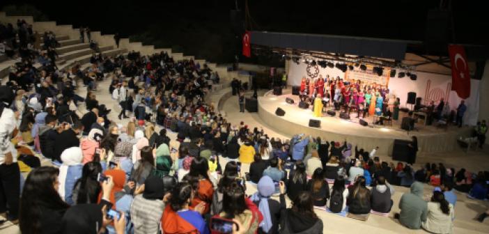 3. Uluslararası TSM Korolar Festivali sona erdi