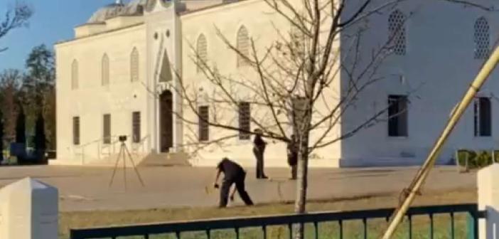 ABD'de camide silahlı saldırı: Bir yaralı