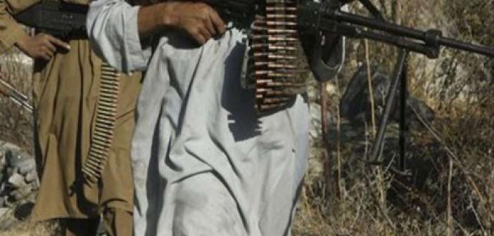 Afganistan istihbaratı: 50 DAİŞ mensubu teslim oldu