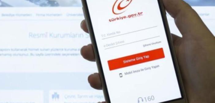 Bakan Derya Yanık duyurdu: Sosyal yardım başvurular e-Devlet'ten yapılacak