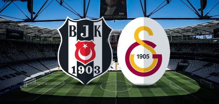Beşiktaş Galatasaray derbisi ne zaman? Saat kaçta ve hangi kanalda CANLI yayınlanacak? Beşiktaş-Galatasaray maçı muhtemel 11'leri