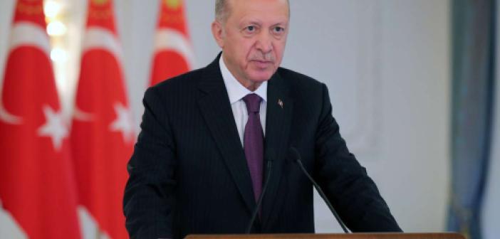 Cumhurbaşkanı Erdoğan: Sosyal ve adil su tarifeleri uygulanacaktır