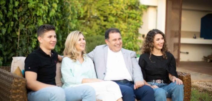 Ersan Saner'in eşi Yargıç Bahar Saner Kimdir? Aslen Nerelidir? Kaç yaşındadır? Eşinden boşandı mı?