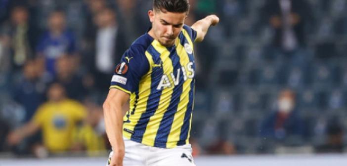 Fenerbahçe UEFA Avrupa Ligi D Grubu'ndan nasıl çıkar? İşte ihtimaller...