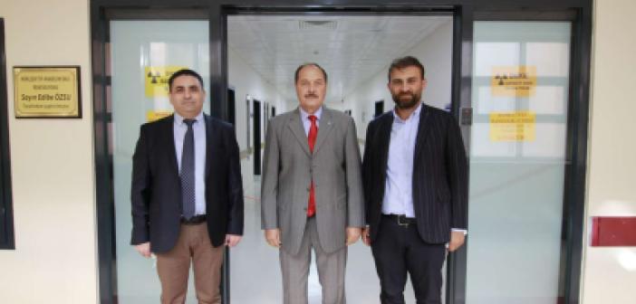 Gaziantep'te kanser ilaçlarının üretimi için tesis kurulacak