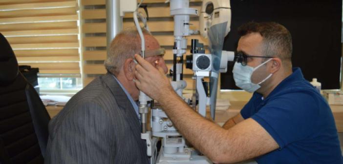 Göz enfeksiyonu nedenleri ve tedavi yöntemleri