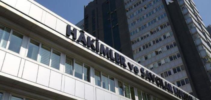 Hakimler ve Savcılar Kurulu yeni kararname yayınladı, 359 hakim ve savcının görev yeri değişti