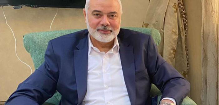 HAMAS, Suudi'deki tutsak Filistinliler için bölge liderleriyle görüştü