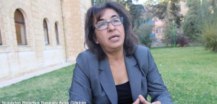 HDP'li Başkana 30 yıl ceza verildi