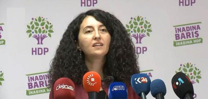 HDP'li Günay: Kürdistanî partiler ile görüşmeler devam edecek