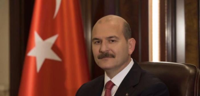 İçişleri Bakanı Süleyman Soylu kimdir? Süleyman Soylu ne zaman bakan oldu? Süleyman Soylu nereli, kaç yaşında? Süleyman Soylu neden istifa etti?