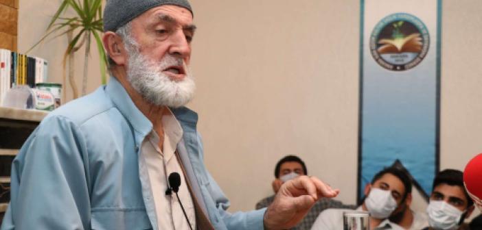 İlahiyatçı-Yazar Göktaş: Kur'an-ı Kerim kesinlikle Avrupa'ya gitmelidir