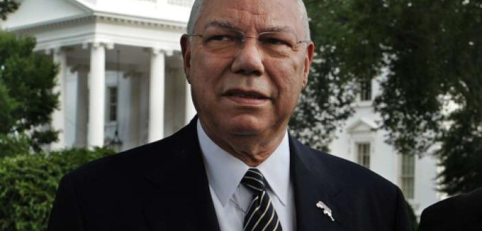 Irak'ın işgaline zemin hazırlayan eski ABD Dışişleri Bakanı Powell Covid-19'dan öldü