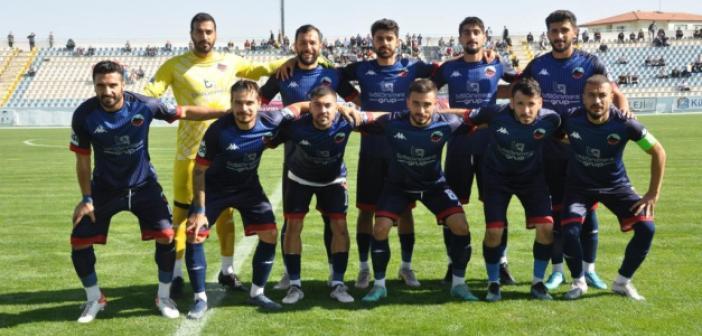 Kırıkkale Büyük Anadoluspor 2-0 Mardin 1969 Spor