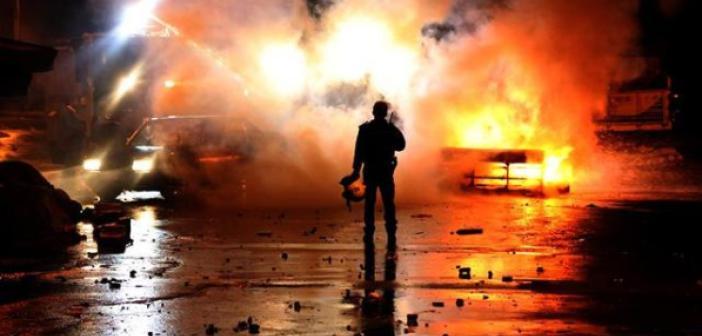 Kobani olaylarının ardından 7 yıl geçti! 6-8 Ekim'de ne oldu? 6-8 Ekim'de neler yaşandı?