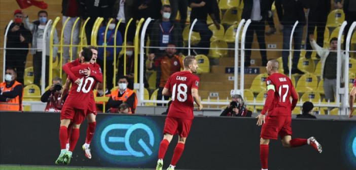 Letonya - Türkiye maçı ne zaman, saat kaçta ve hangi kanalda canlı yayınlanacak?