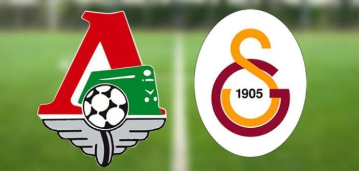 Lokomotiv Moskova-Galatasaray maçı ne zaman? Galatasaray-Lokomotiv Moskova maçı Saat kaçta, hangi kanalda CANLI olarak yayınlanacak?
