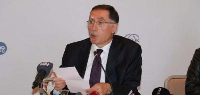 Malkoç: Sorunların yetkili mercilerde çözülmesi için çabalıyoruz