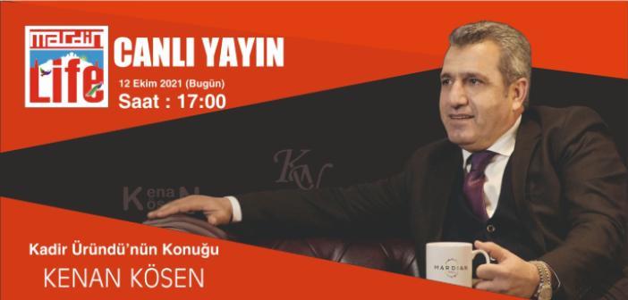 Mardin Life TV CANLI YAYIN