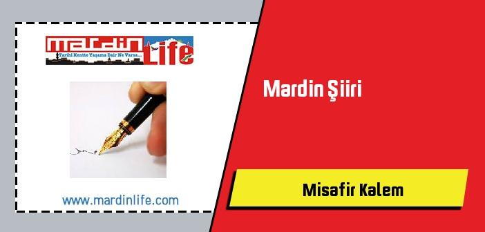 Mardin Şiiri