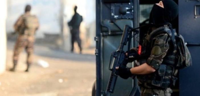 Mardin'de Özel Harekat Polisinden Operasyon!