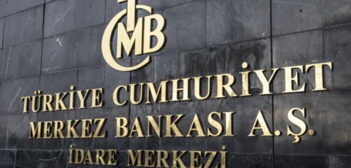 Merkez Bankası, politika faizini yüzde 16'ya düşürdü