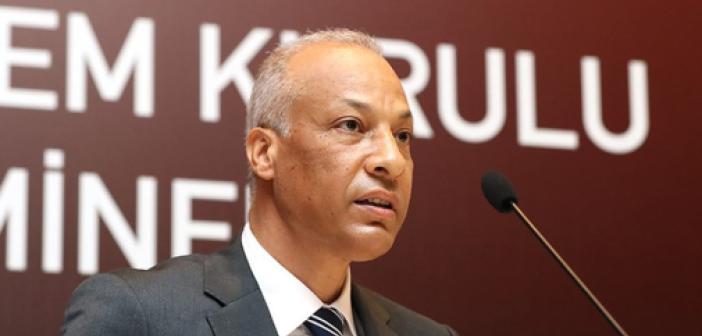 Merkez Hakem Kurulu Başkanı Serdar Tatlı istifa etti