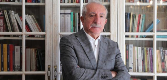 Miroğlu: Leyla Zana, neden siyaset dışı kaldı, Kürtler oturup bunu düşünsün!