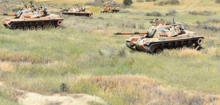 MSB: 6 PKK/YPG'li daha etkisiz hale getirildi